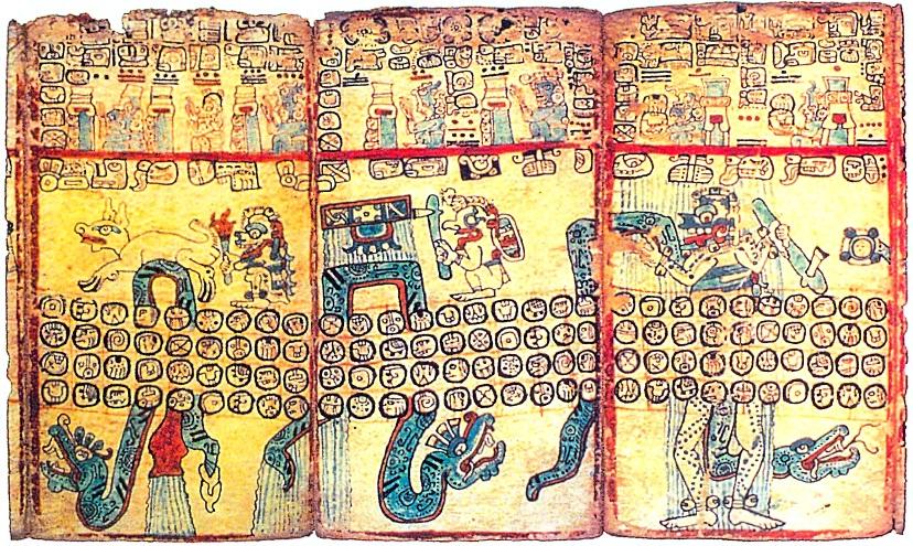гороскоп майя калькулятор